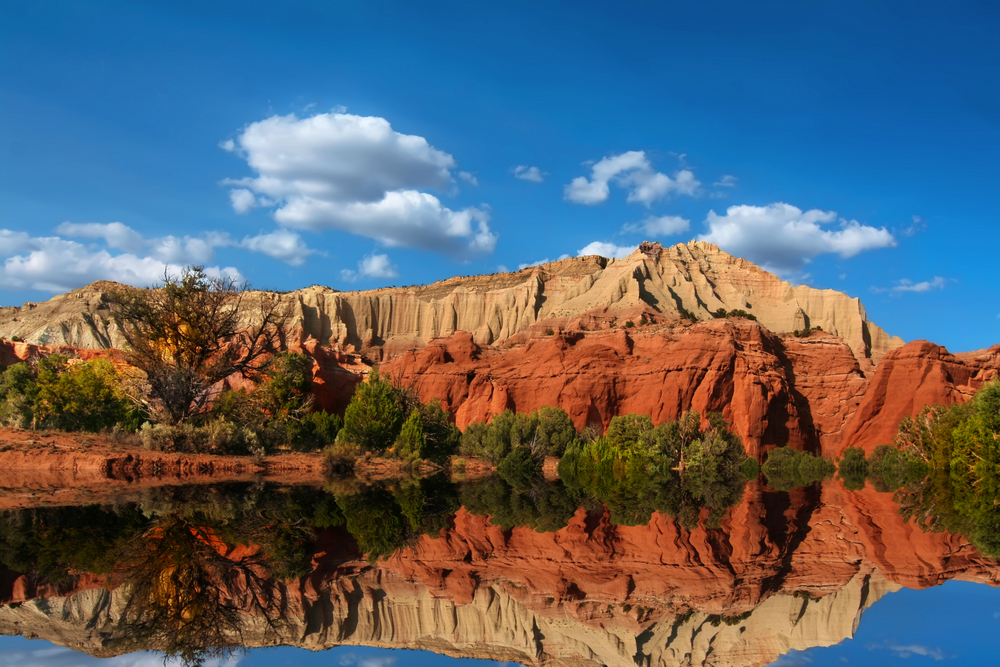 Snow Canyon State Park – St George Condo Rentals on recapture canyon ut map, bryce canyon ut map, fremont indian state park ut map, starvation state park ut map,